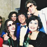 Ein Abend im Club (Backstage, 1996)
